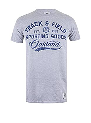 Varsity Team Players T-Shirt Oakland Track
