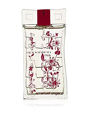Emanuel Ungaro Damenparfüm Apparition Pink 90 ml, Preis/100 ml: 26.61 EUR