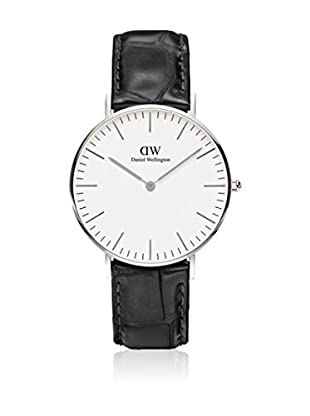 Daniel Wellington Reloj de cuarzo Woman DW00100058 36 mm