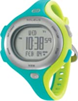 Soleus SR009 Chicked Digital Display Quartz Watch, Women's (Multicolor)