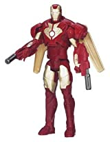 Funskool Iron Man Titan Hero Series Deluxe Figures (12-inch)