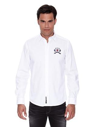 Pepe Jeans London Camisa Eureka (Blanco)