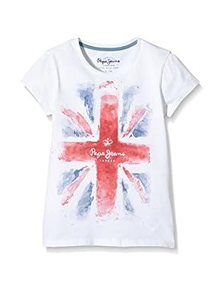 Pepe Jeans London Camiseta Manga Corta Girls Edition T