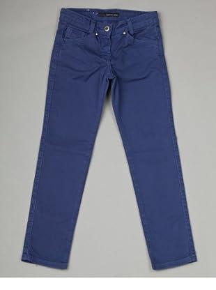 Calvin Klein Jeans Hose (Dunkelblau)