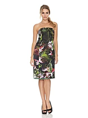 Monoplaza Vestido Honore (Verde)