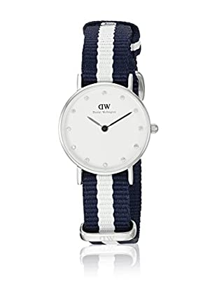 Daniel Wellington Reloj de cuarzo Woman DW00100074 26 mm