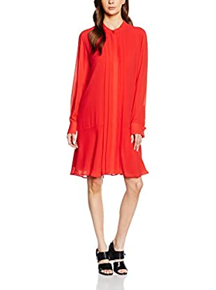 Belstaff Seidenkleid Saltur Dress Woman