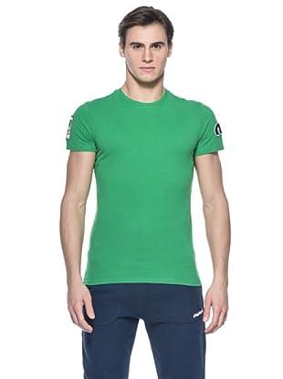 Mistral Camiseta Ben (Verde)