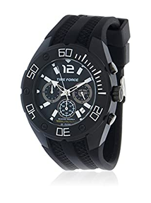 TIME FORCE Reloj de cuarzo Man TF-4145M11 44 mm