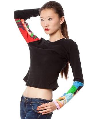 Custo T-Shirt Sagluu (Mehrfarbig)