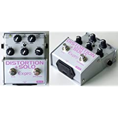 EX-Pro DISTORTION + SOLO