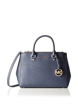 Michael Kors Bolso asa de mano Sutton Medium Saffiano Satchel