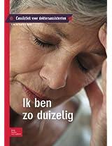 Ik Ben Zo Duizelig: Casuistiek Voor Doktersassistenten