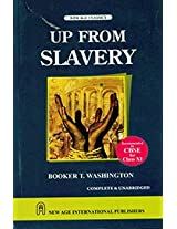 Up from Slavery CBSE Class - 11