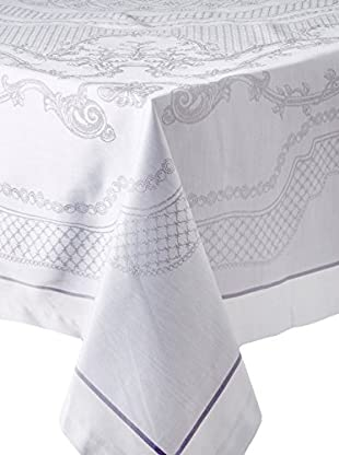Garnier-Thiebaut Soubise Tablecloth