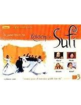 Kalaam-E-Sufi Vol. 2-Tu Rehna Na Main Rehna