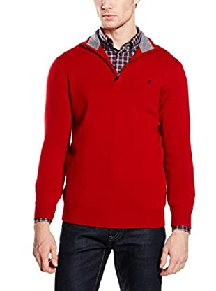Hackett London Jersey Lana Lw Hf Zp Lg