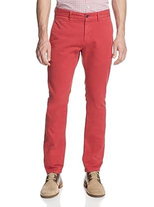 Color Siete Men's Warren Twill Pant (Derby)