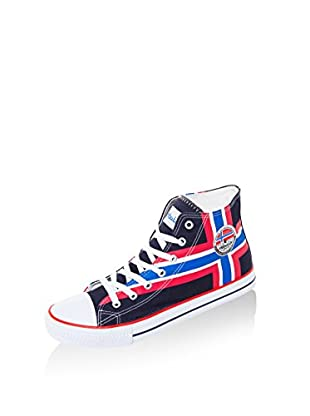 Nebulus Hightop Sneaker High Union