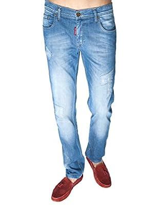Giorgio Di Mare Pantalón Rutgar (Azul)