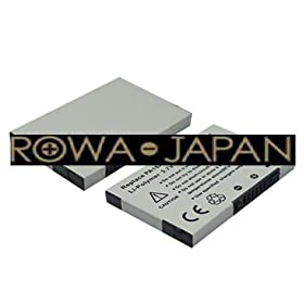 【クリックで詳細表示】Amazon.co.jp|【増量】【ロワジャパン】SoftBank ソフトバンク X01HTの HTBAA1 互換バッテリー|家電・カメラ通販