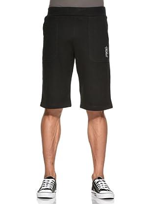Datch Gym Bermuda Sergent (Negro)