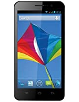 Videocon A55Q HD (Black)