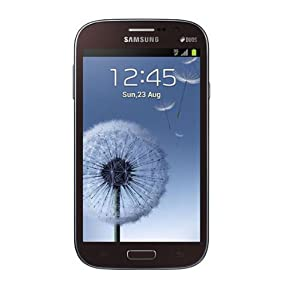 Samsung Galaxy Grand Duos GT-I9082 (Brown)