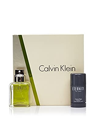 Calvin Klein Estuche Fragancia Edt Esternity 100 ml + Desodorante 75 Gr 100 ml