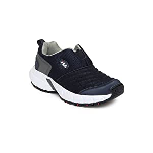 Fila Smash III Running Shoes, navy, 9
