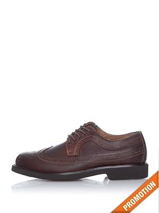 Dockers Zapatos de Piel (Marrón)