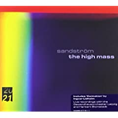 Sandstrm: The High Mass