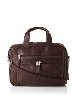 Latico Sonoma Laptop Brief (Café)