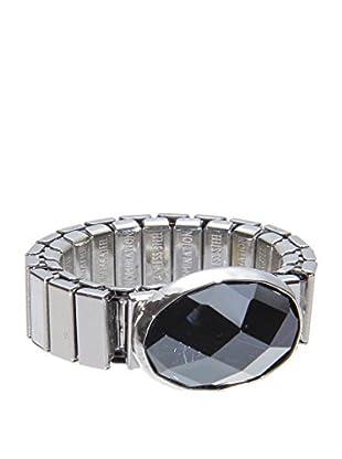 Nomination Ring  schwarz