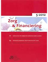 Zorg & Financiering - opbergcassette 2012-2013