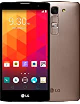 LG Magna (Gold)