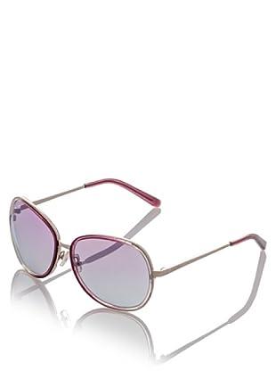 Calvin Klein Sonnenbrille CK7314S lila