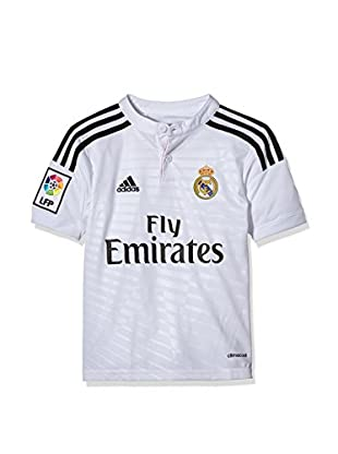 adidas Camiseta de Fútbol Real H Jsy Y