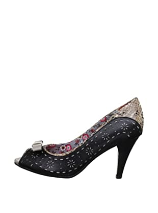 Poetic Licence Zapatos Dilly Dally (Multicolor)