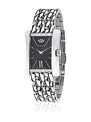 Philip Watch Quarzuhr Fellini Diamanti  24,6 x 34 mm