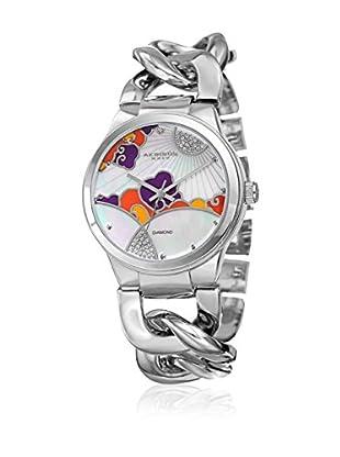 Akribos XXIV Reloj con movimiento cuarzo japonés Woman 38 mm