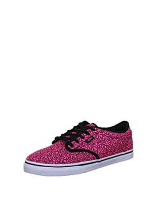 Vans Zapatillas Atwood Low (Rosa / Negro)