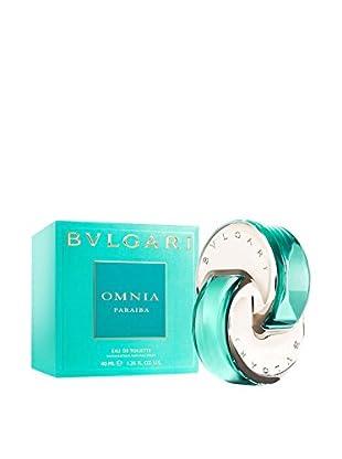 Bulgari Eau de Toilette Mujer Omnia Paraiba 40 ml