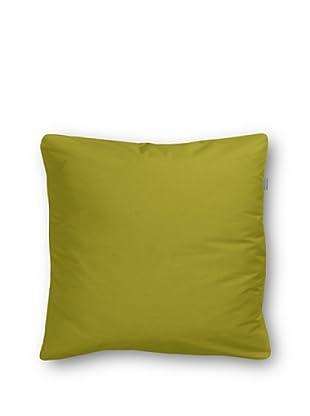 Casual Textil Cojín Casual (Verde)
