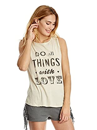 The Hip Tee Top With Love