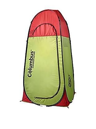 COLUMBUS Camping Zelt Splash Shower
