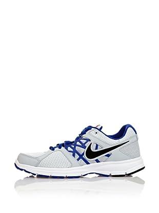 Nike Zapatillas Air Relentless 2 (Gris / Azul / Negro)