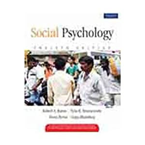 Social Psychology (Old Edition)