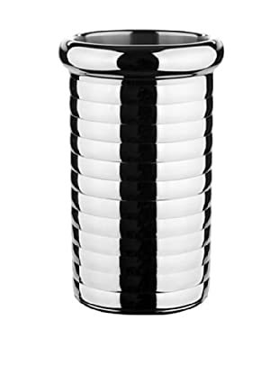 MIU France Stainless Steel Double-Wall Wine/Champagne Cooler (Silver)