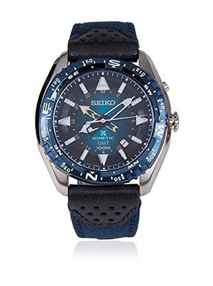 SEIKO Reloj con movimiento cuarzo japonés Unisex Unisex SUN059P1 44 mm